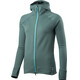 Houdini W's Power Houdi Jacket storm green